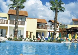 Hotel Aqua Sol Holiday Village Pool