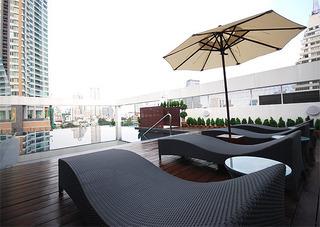 Hotel I-Residence Silom Terasse