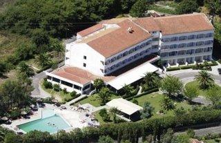 Hotel Livadi Nafsika Außenaufnahme