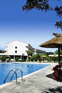 Hotel Livadi Nafsika Pool