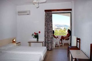 Hotel Livadi Nafsika Wohnbeispiel