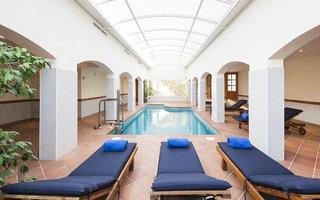 Hotel Cala Fornells Pool