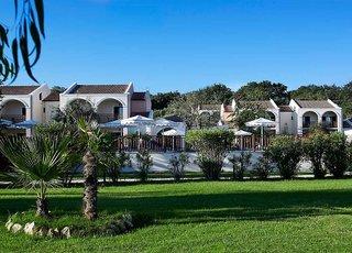 Hotel Roda Beach Resort & Spa Außenaufnahme