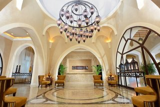 Hotel Jaz dar El Madina Lounge/Empfang