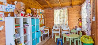 Hotel Dessole Olympos Beach Resort Kinder