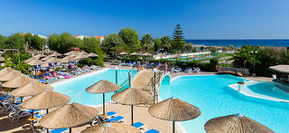 Hotel Dessole Olympos Beach Resort Pool