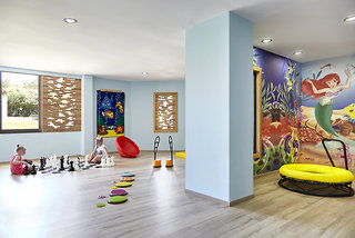 Hotel Roda Beach Resort & Spa Kinder