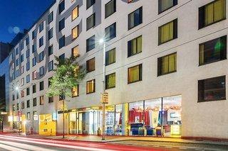 Hotel Angelo by Vienna House Prague Außenaufnahme
