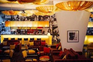 Hotel Angelo by Vienna House Prague Bar