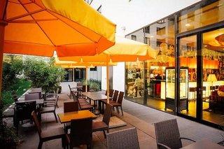 Hotel Angelo by Vienna House Prague Terasse