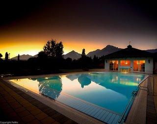 Hotel Pirchner Hof Pool