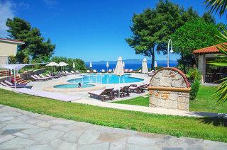 Hotel Alkion Hotel Pool