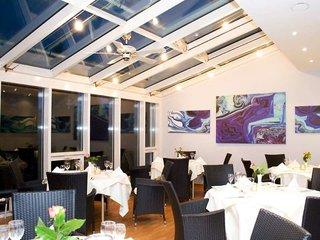 Hotel ACHAT Premium Bad Dürkheim Restaurant