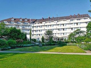 Hotel ACHAT Premium Bad Dürkheim Außenaufnahme