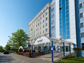 Hotel ACHAT Comfort Hotel Airport Frankfurt Außenaufnahme