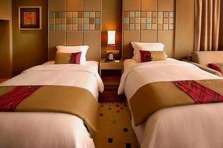 Hotel DoubleTree Resort by Hilton Penang Wohnbeispiel