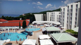 Hotel Bluesun Alga Pool