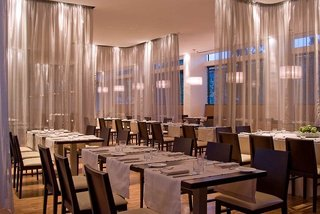 Hotel Doubletree by Hilton Milan Restaurant
