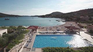 Hotel Admiral Grand Pool