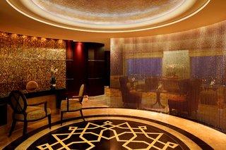 Hotel Conrad Dubai Wohnbeispiel