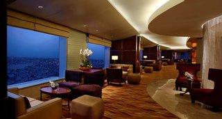Hotel Conrad Dubai Restaurant