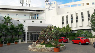 Hotel Amfora Grand Beach Resort Außenaufnahme