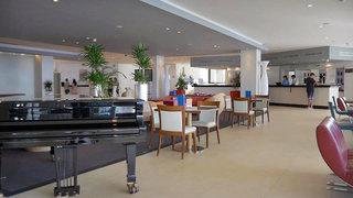 Hotel Amfora Grand Beach Resort Lounge/Empfang
