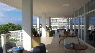 Hotel Amfora Grand Beach Resort Terasse