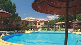 Hotel Quinta Pedra Dos Bicos Pool