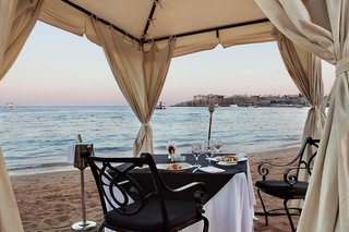 Hotel Fayrouz Resort Restaurant