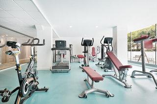 Hotel Best Maritim Sport und Freizeit