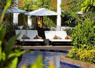 Hotel Conrad Dubai Pool
