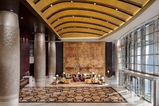 Hotel Conrad Dubai Lounge/Empfang