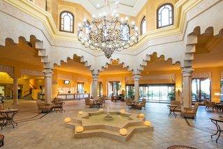 Hotel Iberostar Isla Canela Lounge/Empfang