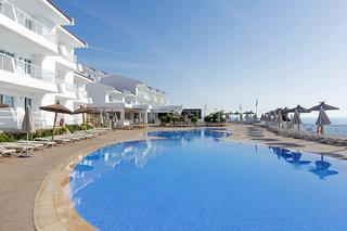 Hotel Aparthotel HSM Calas Park Pool