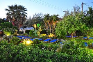 Hotel Argiro Village Garten