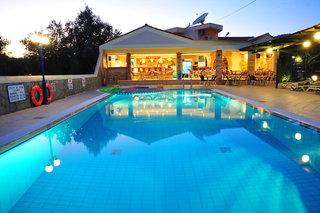 Hotel Argiro Village Pool