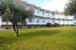 Hotel Argiro Village Außenaufnahme