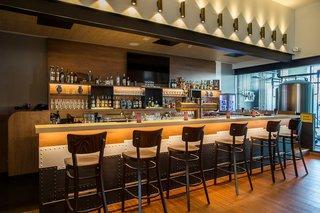 Hotel Comfort Hotel Frankfurt Airport West Bar
