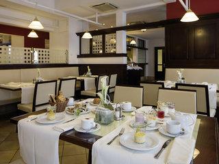 Hotel Austria Trend Ananas Restaurant