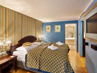 Hotel Austria Trend Ananas Wohnbeispiel