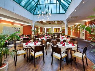 Hotel Austria Trend Ananas Bar