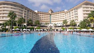 Hotel Saphir Resort & Spa Außenaufnahme