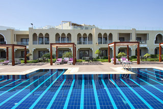 Hotel SUNRISE Grand Select Arabian Beach Resort Pool
