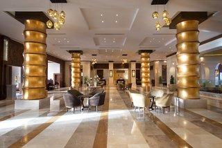 Hotel SUNRISE Grand Select Arabian Beach Resort Lounge/Empfang