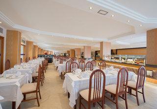 Hotel HL Suitehotel Playa Del Ingles - Erwachsenenhotel Restaurant
