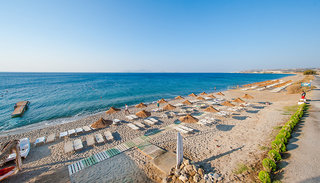 Hotel Akti Beach Club & Annex Strand
