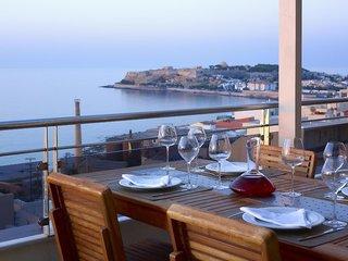 Hotel Macaris Suites & Spa Restaurant