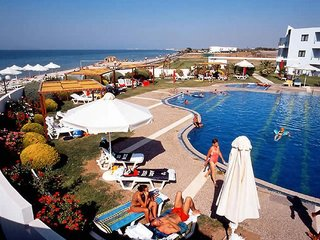 Hotel Kos Palace Pool