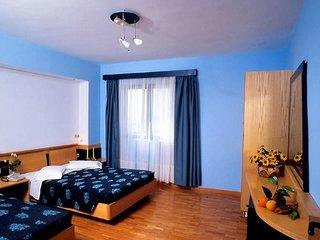 Hotel Kos Palace Wohnbeispiel
